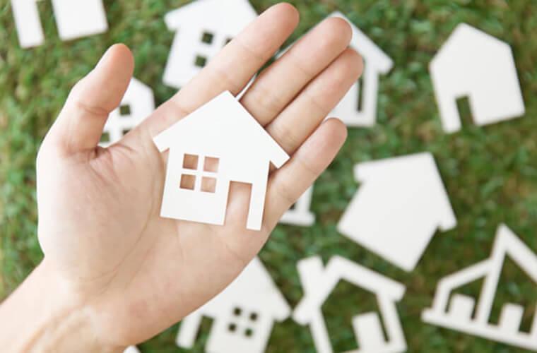 注文住宅と建売住宅の違いは?それぞれのメリット・デメリットまとめ