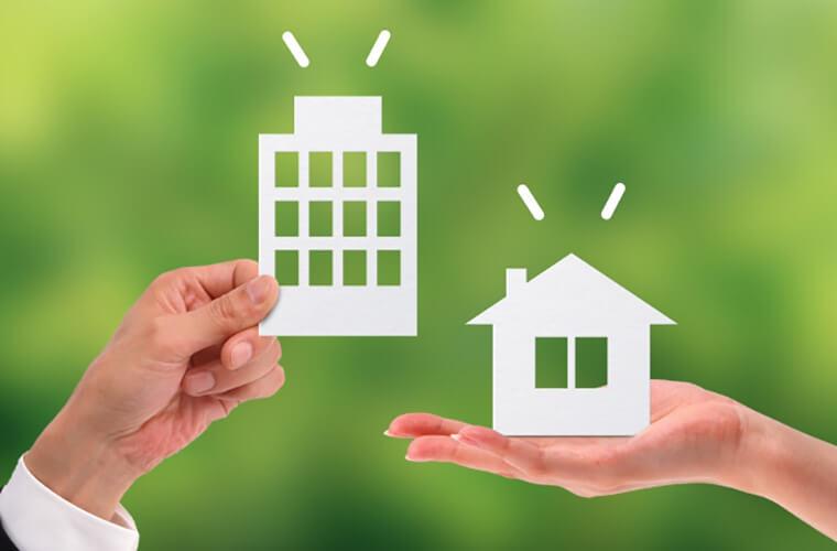 賃貸と持ち家はどちらを選ぶべき?コストやメリットからの比較