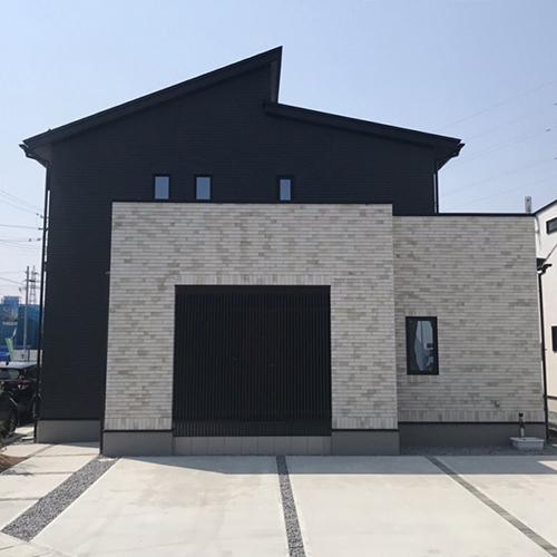 東根YUCACOモデルハウス