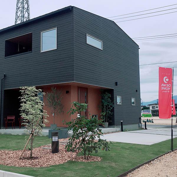 9月19日~22日に寒河江LCLIPモデルハウスがグランドオープンしました!